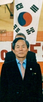 Gen. Choi Hong Hi's Curriculum Vitae